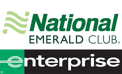 National Car Rental And Enterprise Rent A